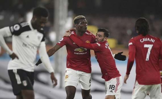 Granada - Man United - Bóng Đá
