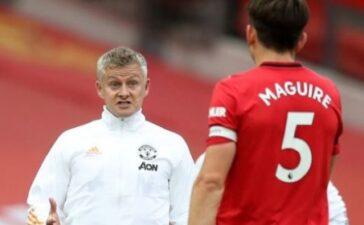 Sau tất cả, Man Utd đã xác định được trung vệ trong mơ