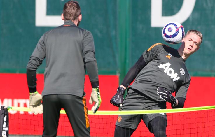 Đón 3 cú hích lớn, Man Utd  - Bóng Đá
