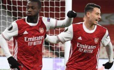 TRỰC TIẾP Slavia Prague 0-3 Arsenal (H1): Pháo nổ liên hồi