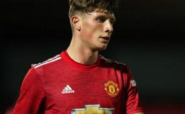 Gặp Granada, Solskjaer đã triệu tập 'thủ lĩnh bẩm sinh' của Man Utd
