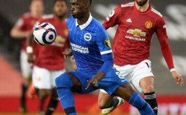 Tới OTF, 'quái thú' thay thế Pogba 'chào hàng' Man Utd quá ấn tượng