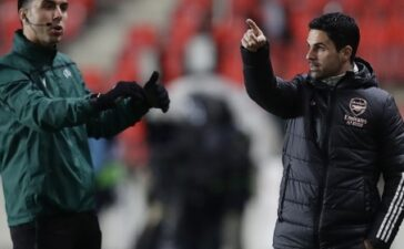 Từ bỏ bản sắc, Mikel Arteta tìm ra công thức chiến thắng cho Arsenal