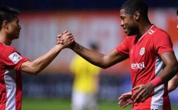Thắng 5 sao, Viettel lần đầu tiên có điểm ở AFC Champions League