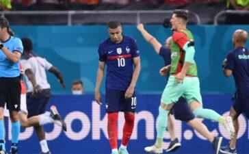 Pháp văng khỏi EURO 2020: Mbappe trả giá vì kiêu ngạo