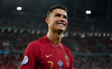 Bỉ vs Bồ Đào Nha: Lukaku tái ngộ Ronaldo