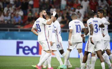 Nhận định bóng đá Pháp vs Thụy Sĩ EURO 2020