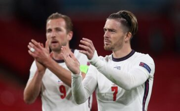 Tuyển Anh có cơ hội lớn vào chung kết Euro 2020
