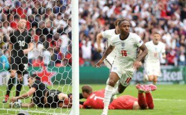 Kết quả EURO 2020: Đánh bại Đức, tuyển Anh vào tứ kết