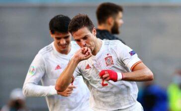 Tây Ban Nha lập kỷ lục trong trận đấu 60 năm mới có 1 lần