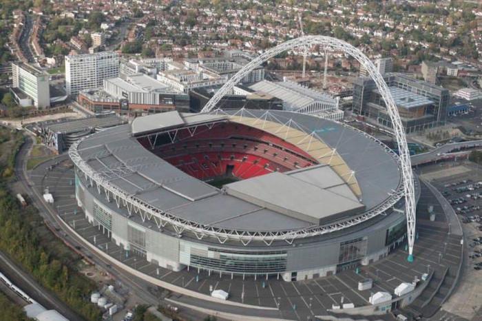 chiêm ngưỡng 11 sân vận động tổ chức các trận đấu tại euro 2020
