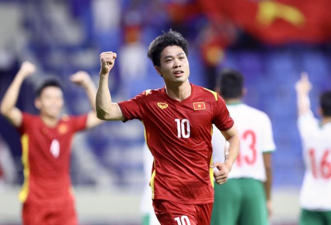 """báo nhà lo cầu thủ việt nam này sẽ trở thành """"ác mộng"""" cho tuyển malaysia"""