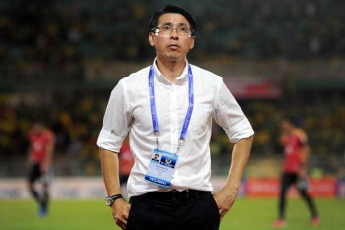 """hlv malaysia nhận tin """"sét đánh"""" trước trận quyết đấu với tuyển việt nam"""
