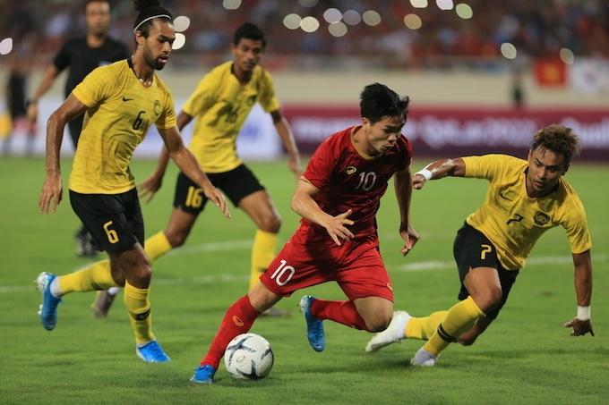 nhận định, dự đoán kết quả trận malaysia vs việt nam, vòng loại world cup