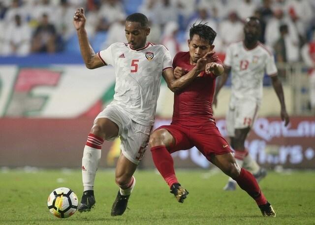 nhận định, dự đoán kết quả trận uae vs indonesia, vòng loại world cup 2022