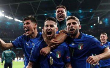 Trực tiếp Italia vs Tây Ban Nha 1-1 (pen 4-2): 'Nhát kiếm' Jorginho hạ Bò tót Tây Ban Nha
