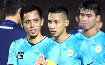CLB Hà Nội và Sài Gòn không được dự giải đấu châu lục