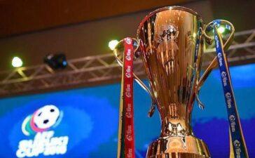 AFF Cup sẽ tổ chức tháng 12-2021