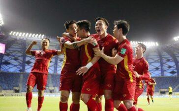 Quang Hải và đồng đội được đá sân Mỹ Đình tại Vòng loại 3 World Cup 2022