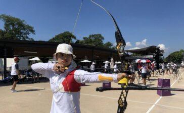 Thể thao Việt Nam chính thức tranh tài ở Olympic Tokyo 2020