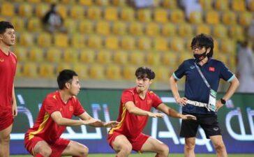 Đội tuyển Việt Nam chia tay 'thần y' Choi Ju-young