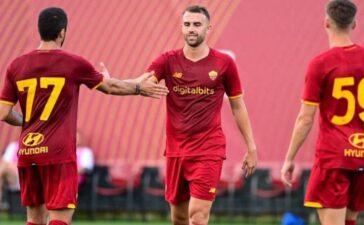 Đội bóng mới có thắng lợi khó tin trong ngày HLV Mourinho ra mắt