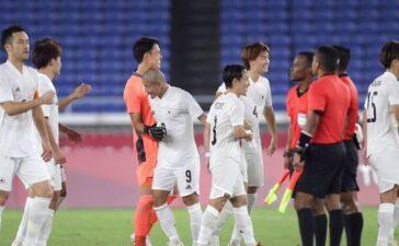 Trực tiếp Nhật Bản 0-0 New Zealand: Kubo đá chính (H1)