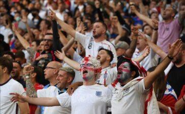 Vé trận chung kết EURO 2020 bị 'thổi' giá lên gấp nhiều lần