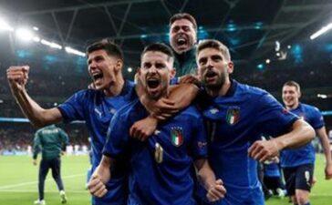 Tuyển Italy gặp sự cố trước chung kết Euro 2020