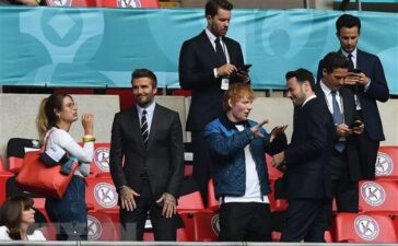 Italy hủy tất cả vé đã bán cho cổ động viên Anh trước trận Anh-Ukraine