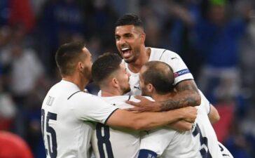 BLV Quang Huy: 'Italy là ứng viên vô địch thật sự'