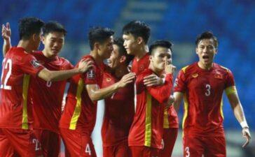 Đối thủ Tây Á chơi lớn, tuyển Việt Nam rộng cửa tham dự World Cup