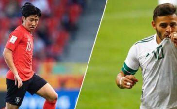 Tứ kết Olympic Tokyo: Hàn Quốc - Mexico, hai trường phái đụng độ