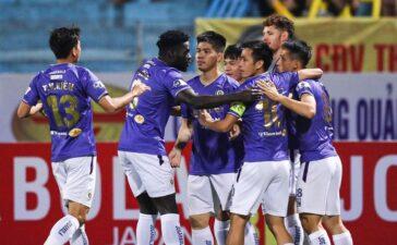 AFC hủy các trận đấu của Hà Nội FC và Sài Gòn FC ở AFC Cup 2021