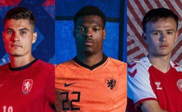 6 'ngôi sao' ở EURO 2021 có thể cập bến Ngoại hạng Anh