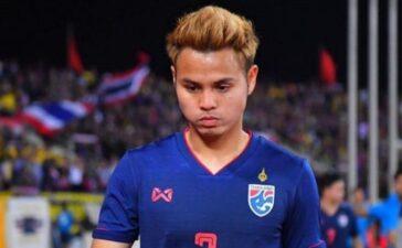 Sao Thái Lan từ chối lên tuyển đá vòng loại World Cup nhận cái kết đắng