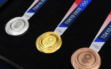 Olympic Tokyo 2020: Trung Quốc tăng tốc mạnh mẽ trên bảng tổng sắp