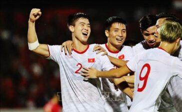 Truyền thông Indonesia: Đội tuyển Việt Nam có thể tạo bất ngờ tại vòng loại thứ ba World Cup 2022