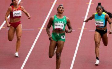 Ca Doping đầu tiên của Olympic