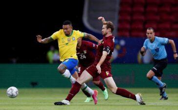 Copa America 2021: Brazil gặp bất lợi trước chung kết với Argentina