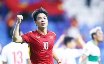 ĐT Việt Nam và ký ức buồn trước các đội cùng bảng B ở vòng loại World Cup 2022