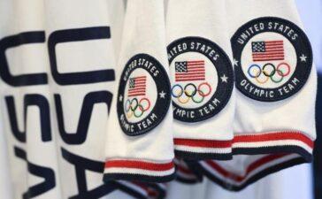 Dự đoán vị trí của đoàn thể thao Mỹ tại Olympic Tokyo