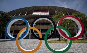 Guinea thông báo rút lui không tham dự Olympic Tokyo 2020