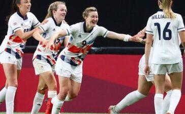 Olympic Tokyo 2020: Lộ diện các đội vào tứ kết bóng đá nữ