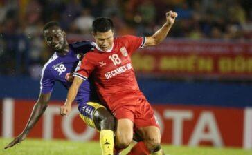 Ngày này năm xưa: Bình Dương đấu Hà Nội FC trong trận cầu lịch sử