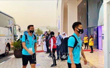 'Bong bóng khép kín' phòng COVID-19 đã được bóng đá châu Á triển khai như thế nào?