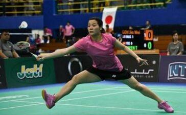 Cầu lông Việt Nam đặt mục tiêu vào tứ kết Olympic Tokyo 2020