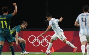 Đại diện Đông Nam Á thắng sốc Argentina