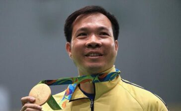 VĐV Việt Nam giành HCV Olympic được thưởng 2,35 tỷ đồng