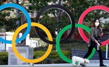 Olympic Tokyo diễn ra khi tình hình dịch bệnh ở Nhật Bản vẫn căng thẳng.